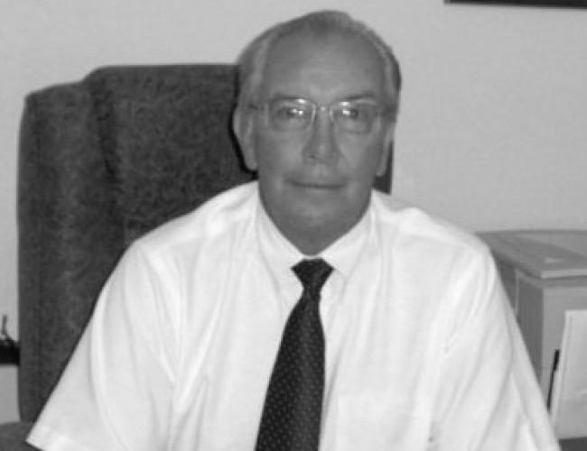 Joe Matijasich